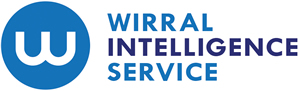 Wirral Intelligence Service logo